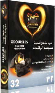Jamrah Firelighter Odorless Charcoal 230g