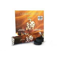 Chamdol Charcoal Bakoor 1pc
