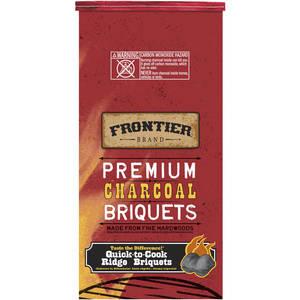 Frontier Charcoal Briquettes 6.9kg