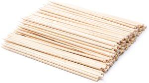 Bamboo Skewer Stick 1pc