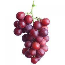 Grape Red Seedless Egypt 500g