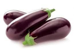 Eggplant Organic UAE 500g