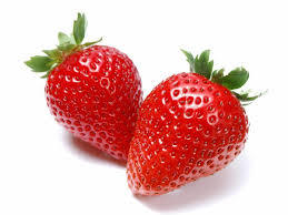 Strawberry South Africa 250g