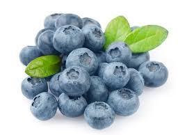 Blueberry Peru 1pkt