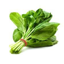 Baby Spinach Italy 125g pkt