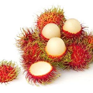 Rambutan Thailand 1pkt