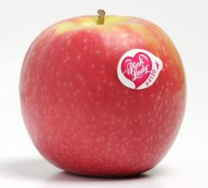 Apple Pink Lady Chile/France 500g