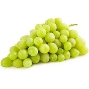 Grapes White India 500g pkt