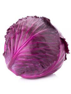 Cabbage Red Oman/Iran 500g