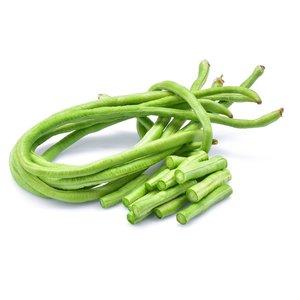 Pole Bean Saveros Organic 500g