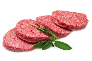 Beef Burger Australia 500g