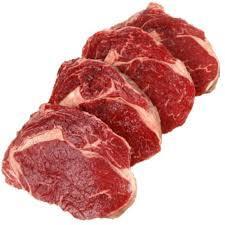 Beef Rib Eye Brazil 500g