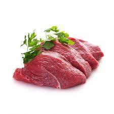 Beef Boneless Pakistan 500g