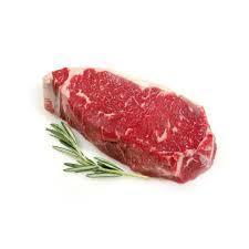 Beef Striplion New Zealand 500g