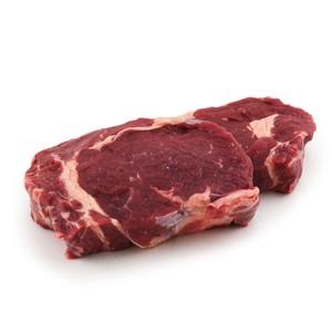 Beef Black Angus Rib Eye New Zealand 500g
