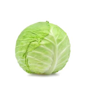 Cabbage White Round Jordan 500g
