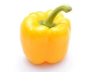 Capsicum Mini Yellow Local 500g