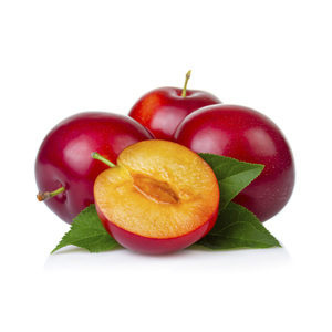 Plums Red Chile 500g