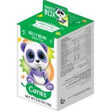 Sweet Box Jelly Bean Cuties 10g