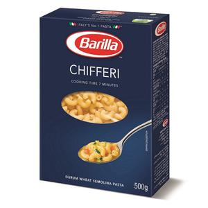 Barilla Pasta Chifferi 500g