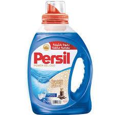 Persil Liquid Hf Power Gel Oud Detergent 1L