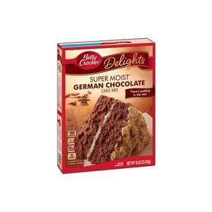 Betty Crocker German Chocolate Cake Mix 432g