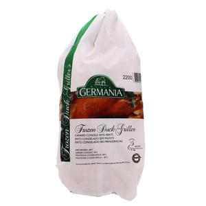 Germania Frozen Whole Duck 2.2kg