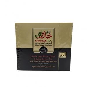 Khadeer Tea Bags 100 bags