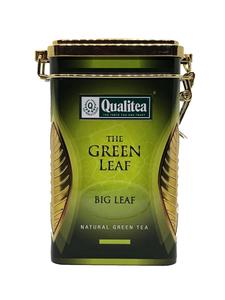 Qualitea Green Tea 1 can