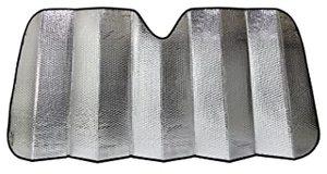 Real Sunshade Silver Reflector 1pc