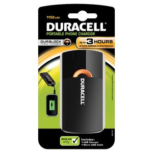 Duracell Usb Charger 3Hours 1pc