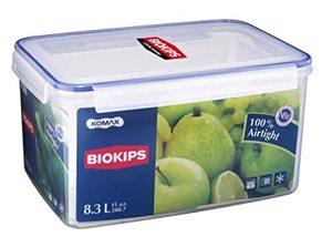 Biokips Rectangular Food Saver 8.3L 1pc