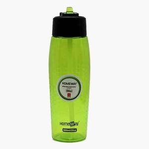 Homeway Motor Nozzle Water Bottle 500ml 1pc
