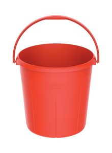 Cosmoplast Bucket 15L With Lid 1pc