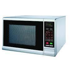 Black & Decker 30Ltr Microwave Oven With Grill 1pc