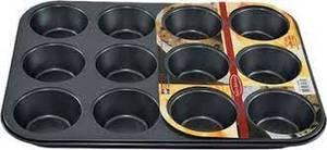 Homemaker Granite 12 Cup Mini Muffin Pan 1pc