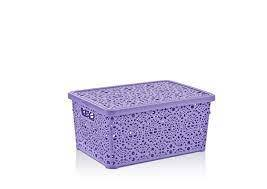 Rio Lacy Box (10 Lt) 1pc