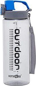 Homeway Sport Space Cup Water Bottle 1pc