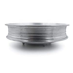 Union Aluminium Pot With Lid 260X99Mm 1pc