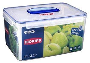 Biokips Rectangle Food Saver 11.5L 1pc