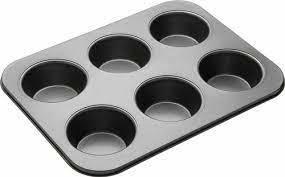 Blackstone Blackstone Muffin Pan 6 265Mm 1pc