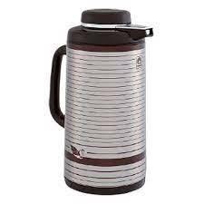 Peacock Steel Flask 1.9L 1pc