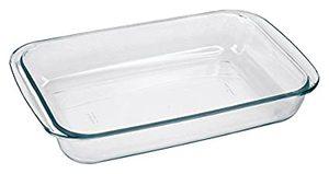 Marinex Rectangular Baking Dish Medium 1pc