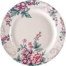 Claytan Gorgeous Full Chop Plate 30.9cm 1pc