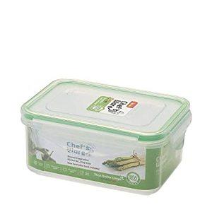 Chef's Ware Prem Tritan Container Round 1030Ml 1pc