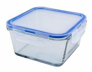 Mondex 700Ml Glass Foodsaver 1set
