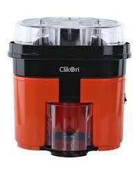 Clikon Citrus Juicer -90W 1pc