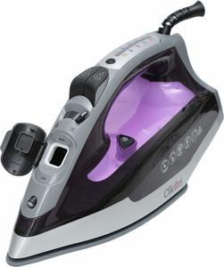 Clikon Self Clean Iron 2000-2400W 1pc