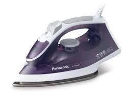 Panasonic Steam Iron 1800W 1pc
