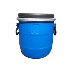 Union Drum Bucket Without Lid 14Ltr 1pc